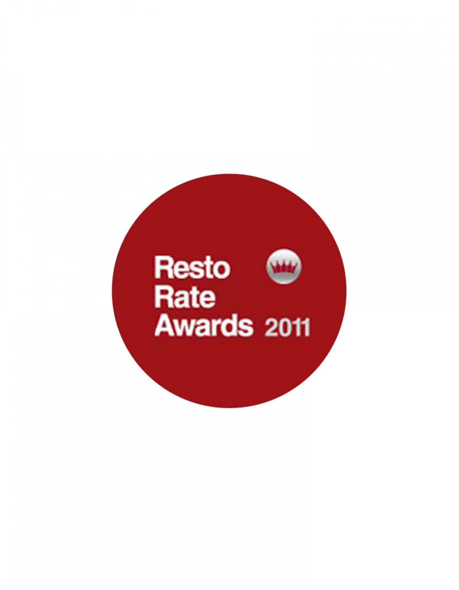 WHITE RABBIT – ЛАУРЕАТ RESTO RATE AWARDS 2011